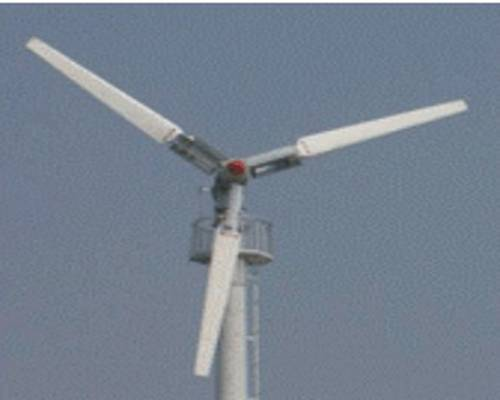 wind power generator plans