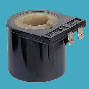Thermoplastic Solenoid Coil