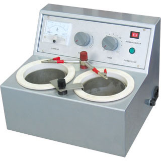 Electrolytic Polisher
