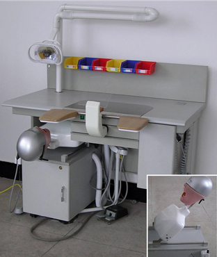 Workbench System