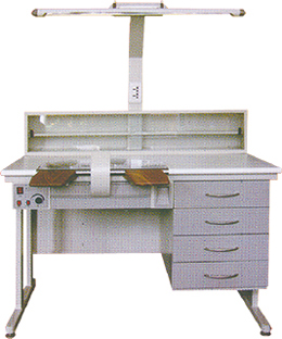Dental Laboratory Table