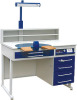 Dental Laboratory Table (single person)