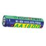 nimh rechargeable battery 50AA1800mAh BPI