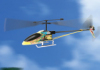 2-Channle R/C Helicopter