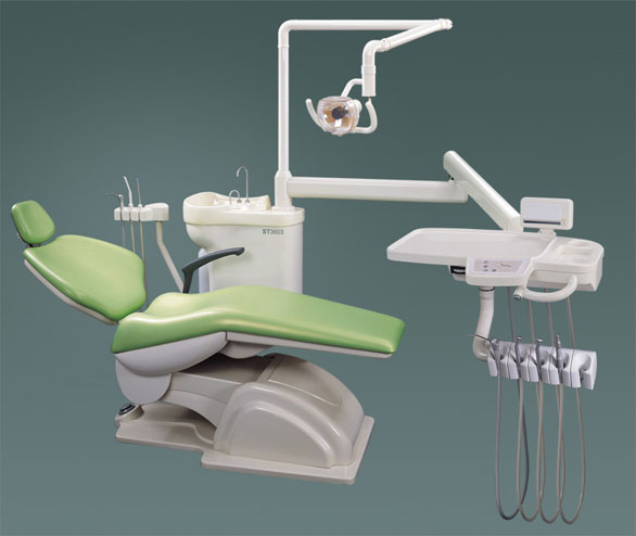 COMPUTER DENTAL UNIT