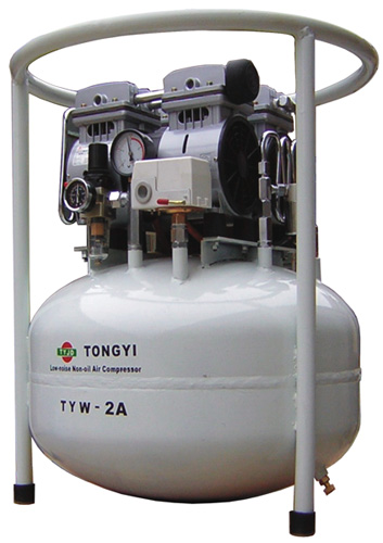 Low-noise  Air Compressor