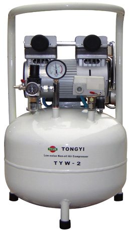 Low-noise Air Compressors