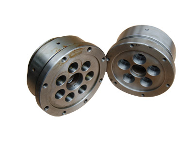 Machinery Type Brake