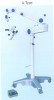 Surgical and Dental Operating Microscope -A Type