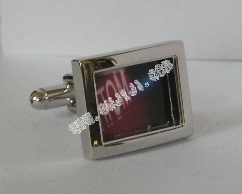 photofroame cufflink