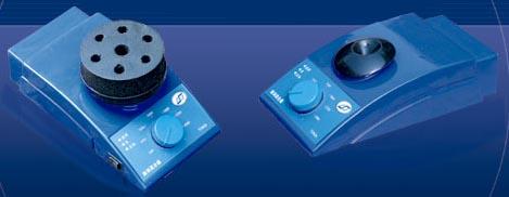 Vortex Mixers