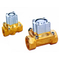 2Q Series Air Control Two Way Valve
