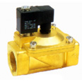 Two-position Two-way Solenoid valve