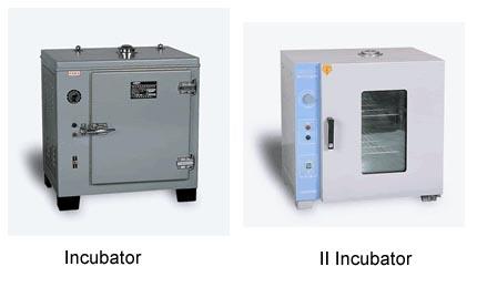Water-resisting  Incubators