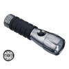 7+1 LED Aluminium Flashlight