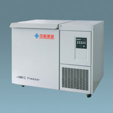 temperature freezers