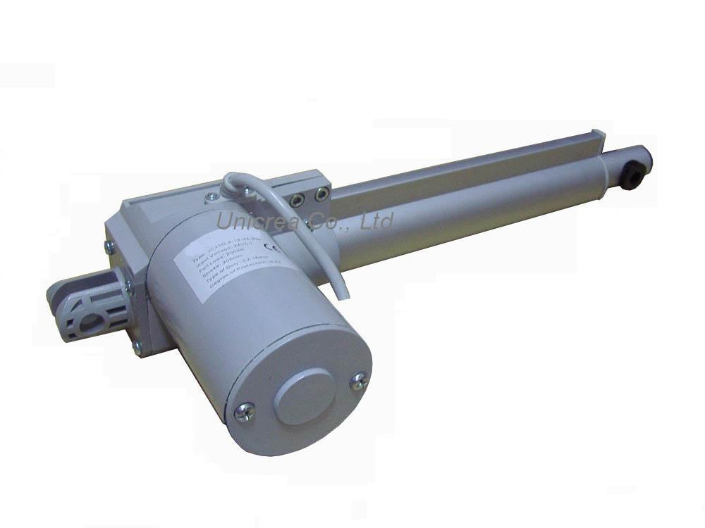 Quick Release Linear Actuator Jc35bq Manufacturer From