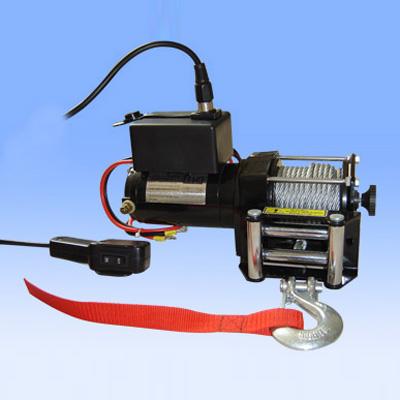 utility winch