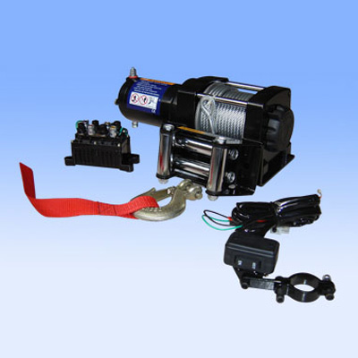 car traction belt
