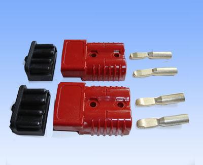 Quicker connector