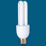 2U spiral lamp