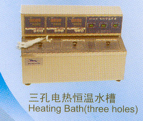 Heating Bath
