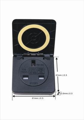 US Socket/Outlet