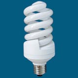 mr11 Spiral lamp