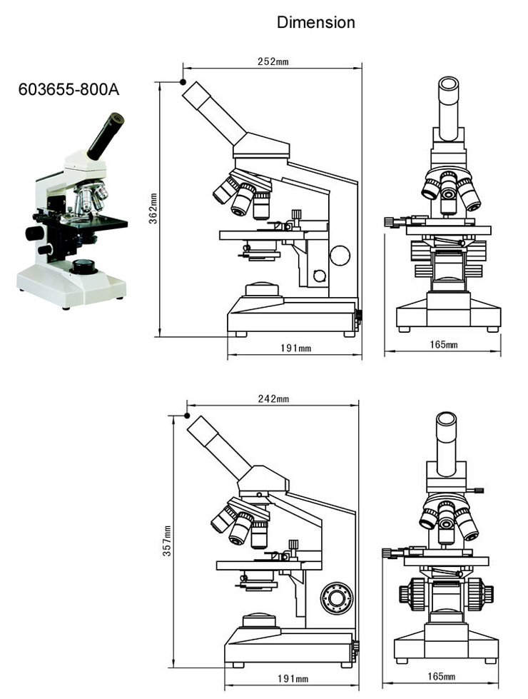 motic microscope