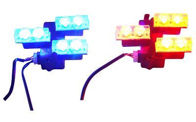 warning light/vehicle warning light