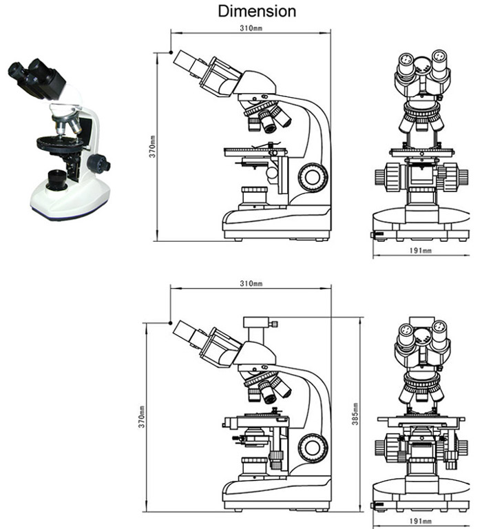 polarization Microscopes