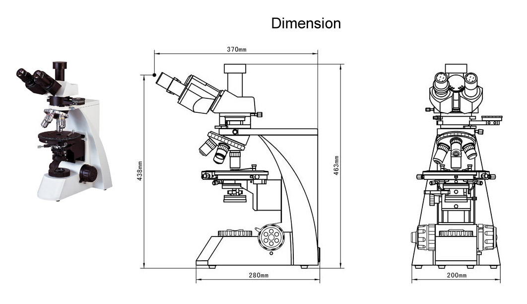 polarization  microscope