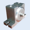 External Pneumatic Turbine Vibrators