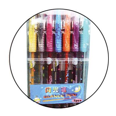 imprinted pens