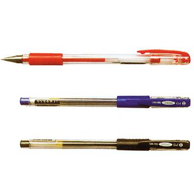 secretary gel pen