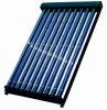 supply split DMG tube solar collector