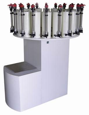 Tint machine paint dispenser automatic paint dispenser for Paint tinting machine
