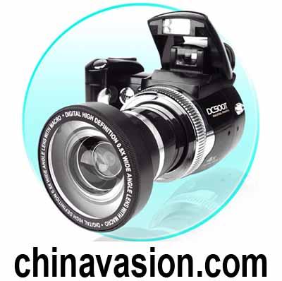 12 Megapixel Digital Camera