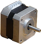 miniature stepper motor