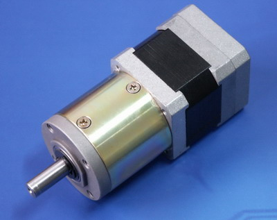 Brushless dc gear motor
