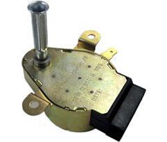 small ac motor