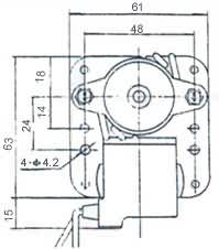 Electrical Schematic Symbols Contactor in addition Jenn Air Wiring Diagram furthermore Electric Choke Wiring Diagram Free Schematic likewise Chevy Cobalt Wiring Diagram further Trane Heat Pumps Wiring Diagram. on electric fan coil schematic diagram