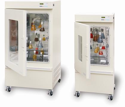 Automatic Biochemical Incubator