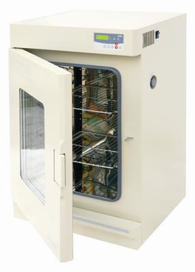 Automatic Thermostatic Blast Air Oven