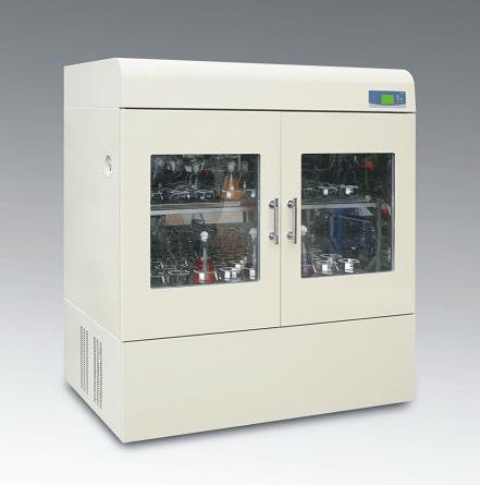 Large Capacity Shaking Incubator