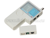 4IN 1 CABLE TESTER CE, FCC Certificate