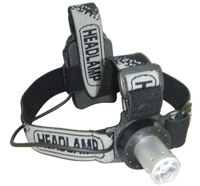 TLHL-0603   Hiking Headlamp