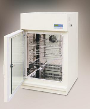 Programmable Mildew Incubator