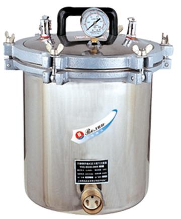 Portable Gas