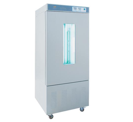 Illuminated Incubator